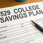 College saving plan paper