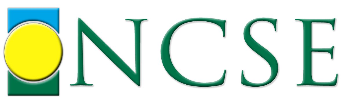 National Council for Science and the Environment logo