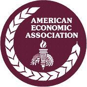 american economic association logo