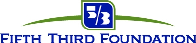 Fifth Third Foundation Logo
