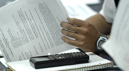 essay review topics given in interview