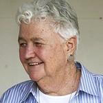 Photo of Sr. Peggy O'Neill