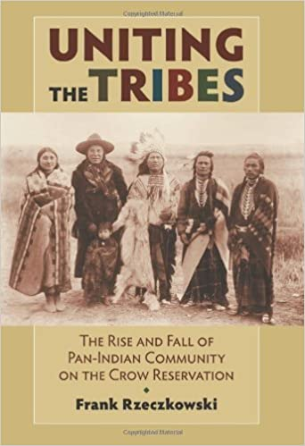 Uniting tribes