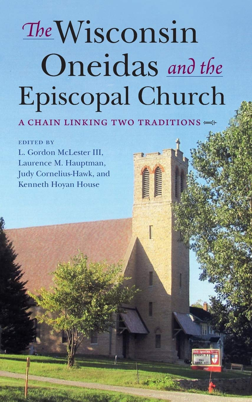 The wisconsin oneidas and the Episcopal Church