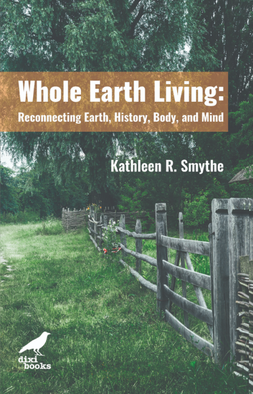 Whole earth living