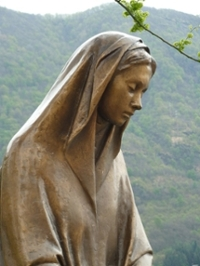 Jesuit Resource Mother Mary Quotes