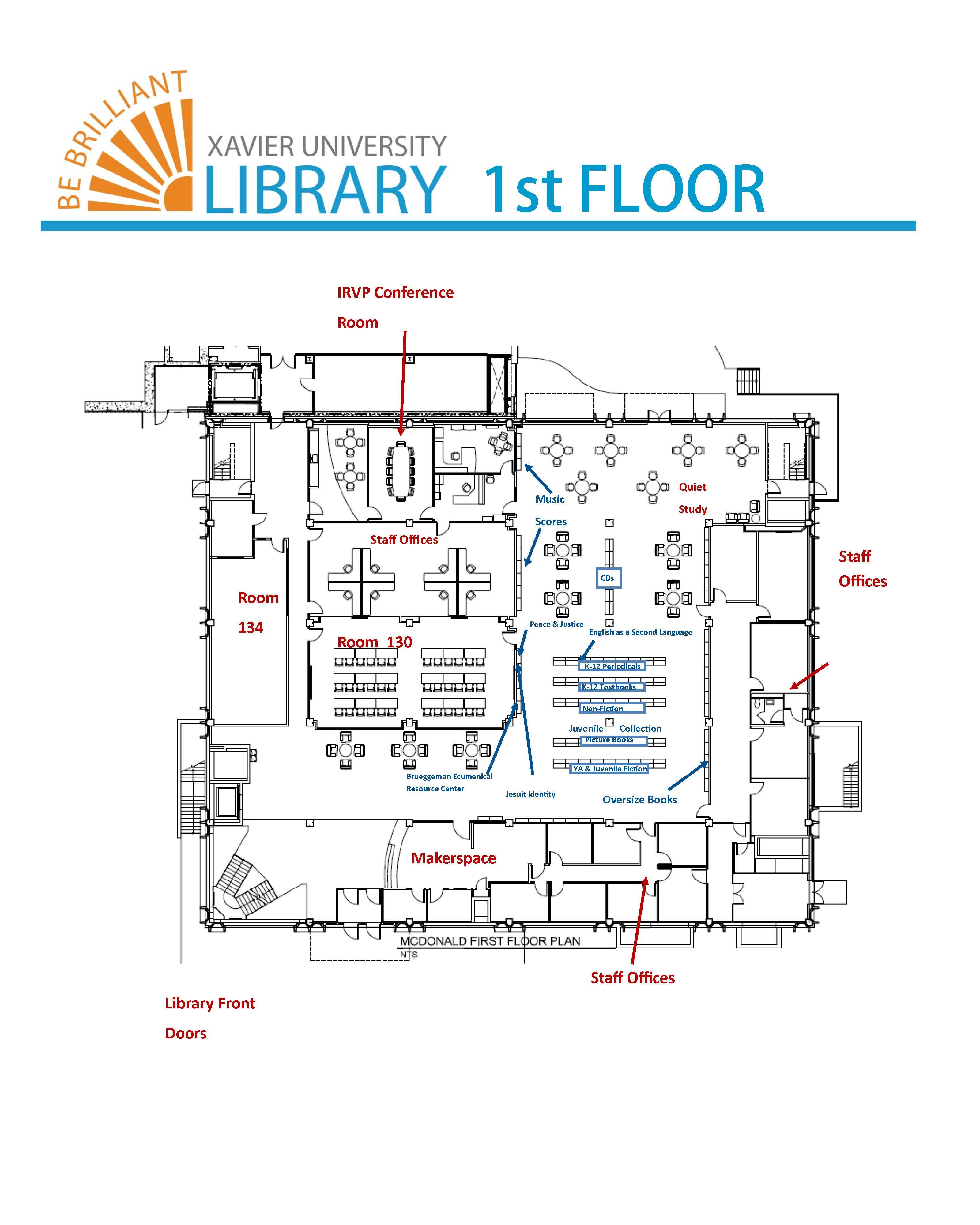 Ohio University Floor Plans Bradley Hall Residence