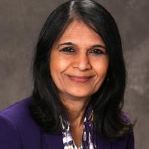 Dr. Hema Krishnan