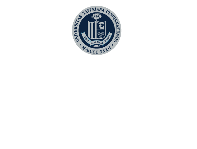 The Inauguration of Xavier's 35th president: Colleen M. Hanycz, PhD. October 28, 2021