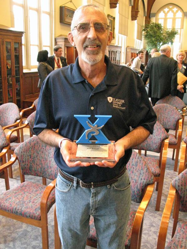 10 Year Celebration - Project Search | Xavier University