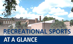 recreational sports at a glance